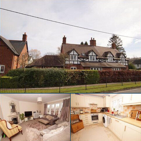 3 bedroom semi-detached house for sale - Bramley Grove, Iwerne Minster, Blandford Forum, Dorset, DT11