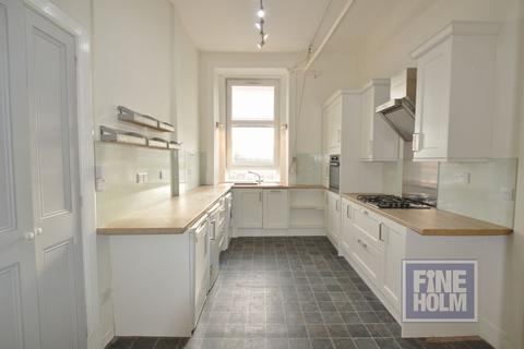 3 bedroom flat to rent - Croall Place, EDINBURGH, Midlothian, EH7