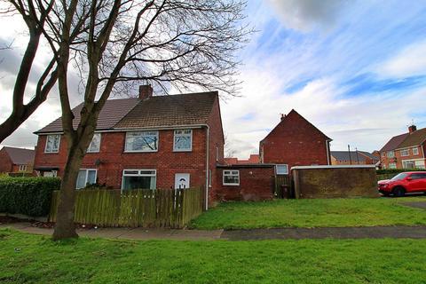 3 bedroom semi-detached house for sale - Fuchsia Place, Newcastle upon Tyne, Tyne and Wear, NE5 3ED