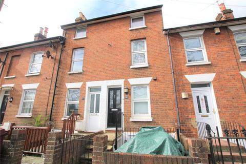 4 bedroom terraced house to rent - Howard Street, Reading, Berkshire, RG1