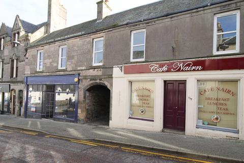 2 bedroom flat for sale - High Street, Nairn