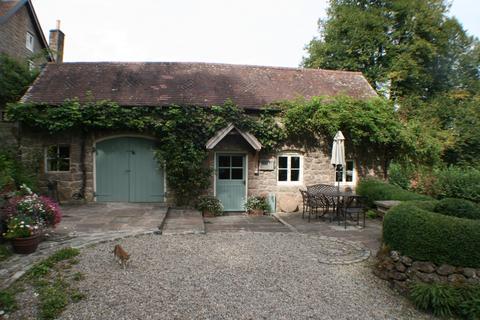 1 bedroom cottage to rent - Birches Road, Penalt, NP25