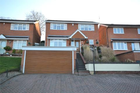 3 bedroom detached house for sale - Woodthorpe Drive, Bewdley, Worcestershire, DY12