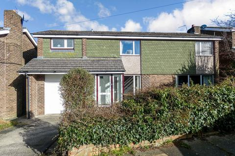 5 bedroom detached house for sale - Gorseway, morpeth, Morpeth, Northumberland, NE61 2XR