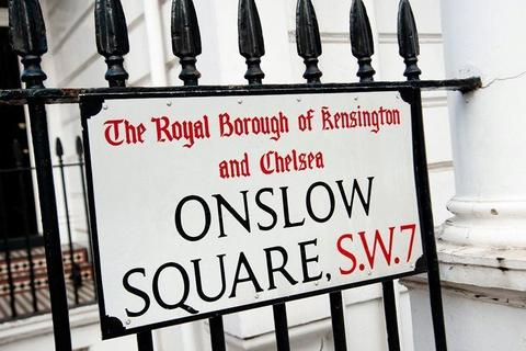 Land to rent - Onslow Square, South Kensington, London, SW7