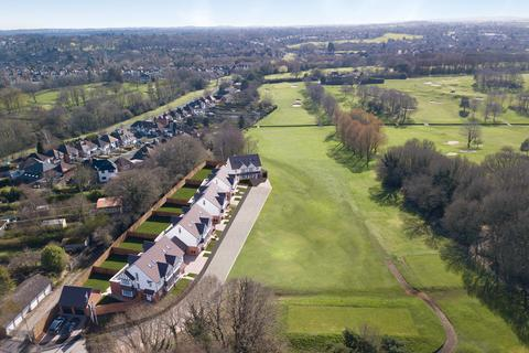 4 bedroom semi-detached house for sale - The Fairways, Fredas Grove, Harborne, Birmingham, B17