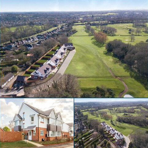 4 bedroom semi-detached house for sale - The Fairways, Fredas Grove, Harborne, Birmingham, B17