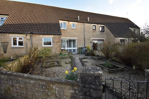 3 bedroom terraced house to rent - Fosse Close, Cirencester GL7