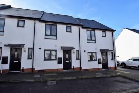 2 bedroom terraced house for sale - Milbury Farm Meadow, Exminster, EX6