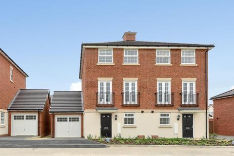 3 bedroom house to rent - Emmbrook Place, Wokingham, RG41