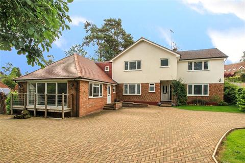 6 bedroom detached house for sale - Kings Road, Berkhamsted, Hertfordshire, HP4