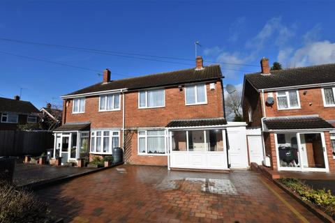 3 bedroom semi-detached house to rent - Lepid Grove, Selly Oak