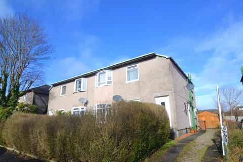 3 bedroom flat to rent - Menock Road, Kings Park, Glasgow, G44