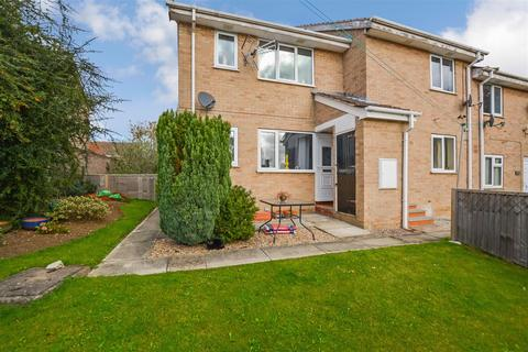 1 bedroom flat for sale - Lambourne Rise, Scunthorpe