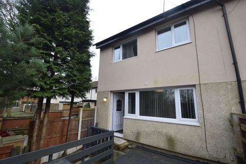 3 bedroom terraced house to rent - Tarvington Close, Manchester, M40 7TP