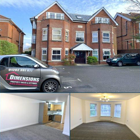 2 bedroom apartment to rent - Southbourne Road, Bournemouth