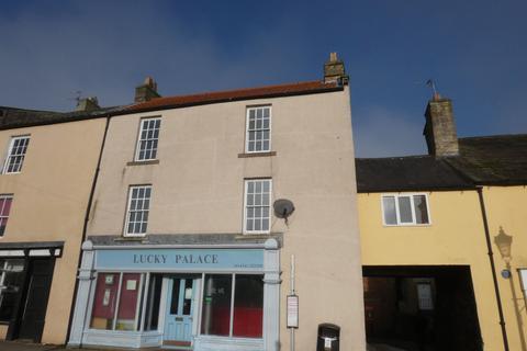 1 bedroom flat for sale - Market Square, Haltwhistle, Northumberland, NE49 0BQ