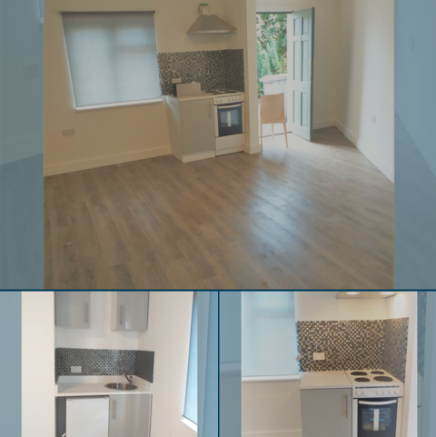 Studio to rent - Hendon Way, London NW2