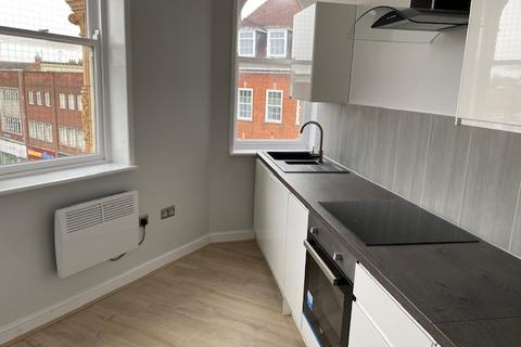 1 bedroom flat to rent - 7b Market Place