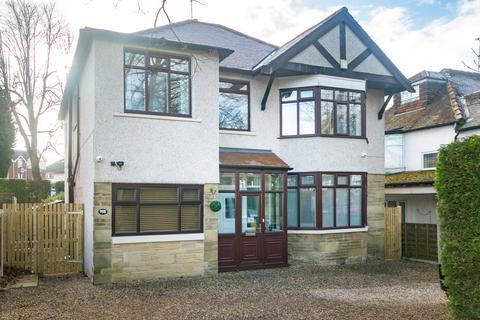 4 bedroom detached house for sale - Scott Hall Road, Leeds, LS17
