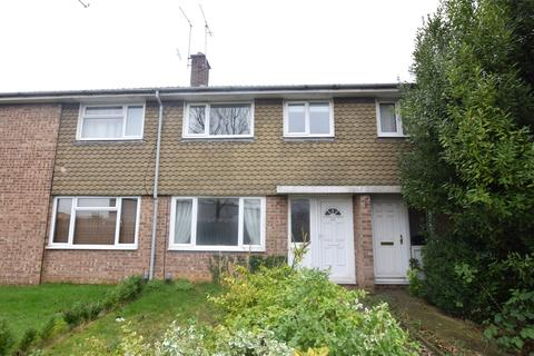3 bedroom terraced house for sale - Linwell Close, Cheltenham, Gloucestershire, GL50
