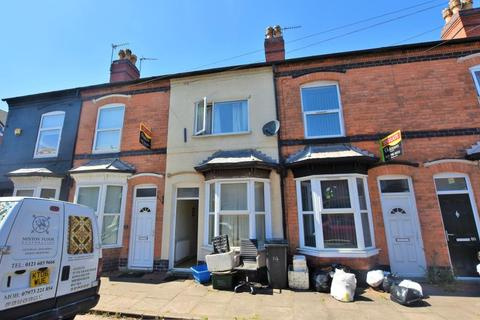 2 bedroom terraced house for sale - Gleave Road, Selly Oak