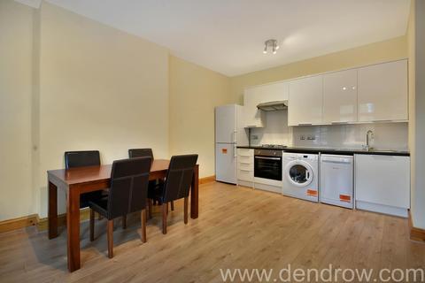 4 bedroom flat to rent - Essendine Mansions