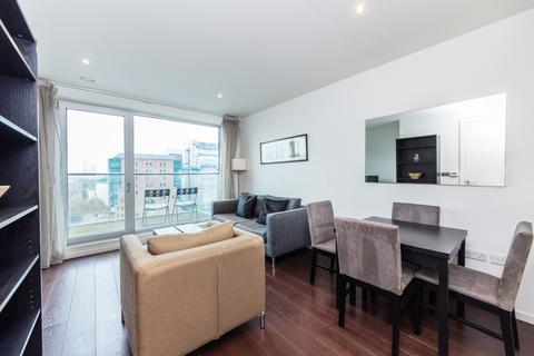 1 bedroom apartment to rent - Oakland Quay, Canary Wharf, London E14