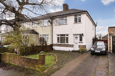 3 bedroom semi-detached house for sale - Erith Road, Bexleyheath, Kent, DA7