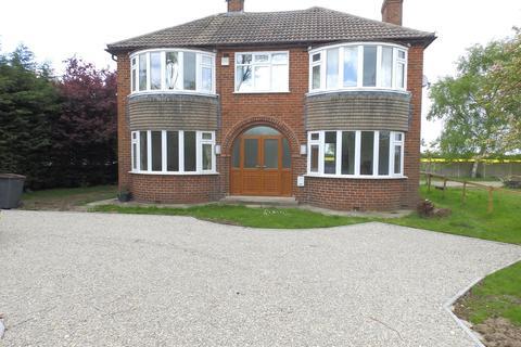 4 bedroom detached house to rent - York Road, Green Hammerton, York, YO26 8EQ