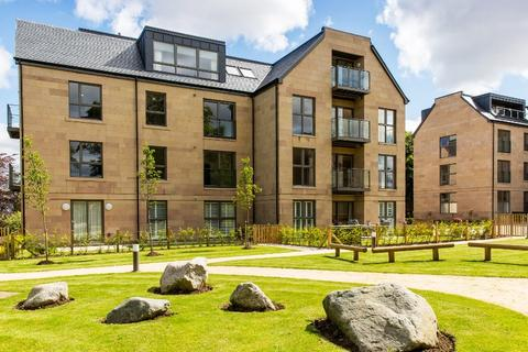 3 bedroom flat - Aspect at The Avenues, Sutherland Avenue, Southside, Glasgow, G41 4ES