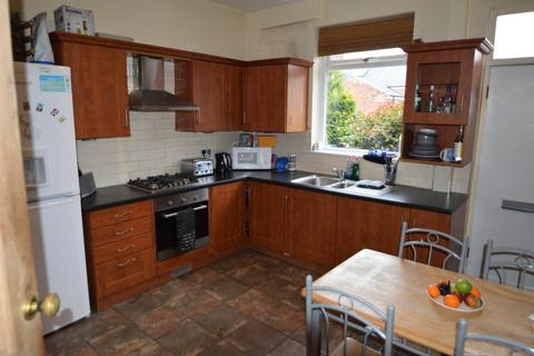 4 bedroom terraced house to rent - 4 Bed STUDENT HOUSE - Khartoum Road, Sheffield S11