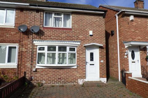 2 bedroom semi-detached house for sale - Arundel Road, Sunderland, Tyne and Wear, SR3 3JW
