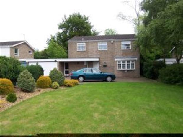 3 Bedrooms Detached House for sale in LORIMERS CLOSE, PETERLEE, PETERLEE AREA VILLAGES
