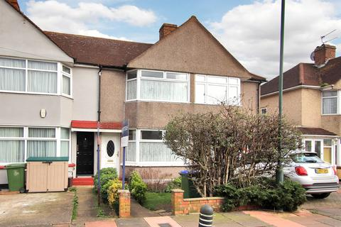 2 bedroom terraced house for sale - Burns Avenue, Sidcup, Kent, DA15 9HP