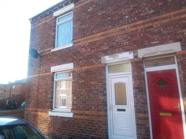 3 Bedrooms Terraced House for sale in TWELTH STREET, HORDEN, PETERLEE AREA VILLAGES