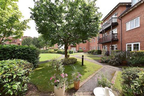 2 bedroom retirement property for sale - The Maples, Warford Park, Faulkners Lane, Mobberley