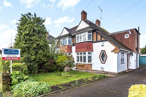 3 bedroom semi-detached house for sale - Cardinal Road, Ruislip, Middlesex, HA4