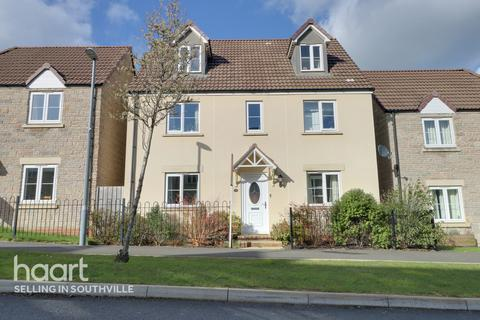 5 bedroom detached house for sale - The Mead, BRISTOL