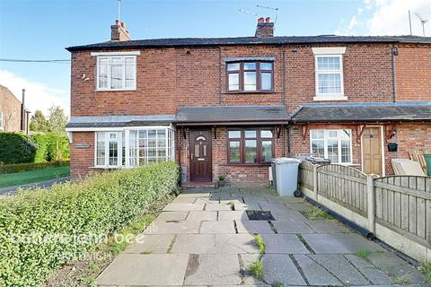 3 bedroom cottage for sale - Middlewich Road, Nantwich