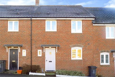 3 bedroom terraced house for sale - Vaughan Williams Way, Redhouse, Swindon, SN25