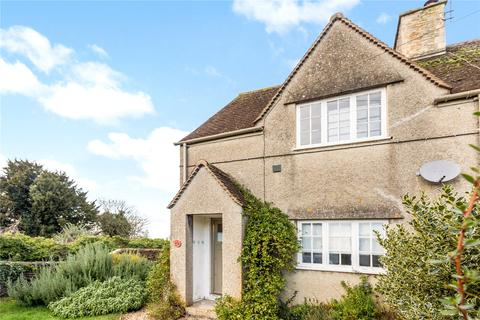 3 bedroom semi-detached house for sale - Down Ampney, Cirencester, Gloucestershire, GL7
