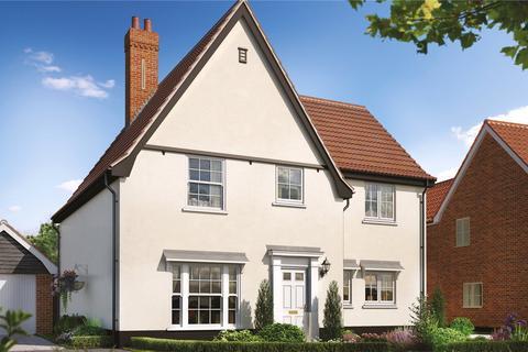 4 bedroom detached house for sale - Birch Gate, Silfield Road, Wymondham, Norfolk, NR18