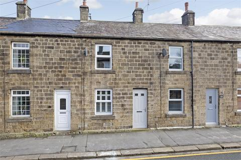2 bedroom terraced house for sale - 198 West Terrace, BURLEY IN WHARFEDALE, West Yorkshire