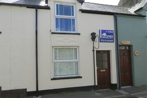 2 bedroom terraced house to rent - Mount Street, Bala, Gwynedd
