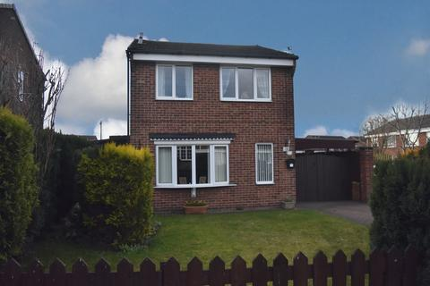 3 bedroom detached house for sale - Greenfield Gardens, Rotherham