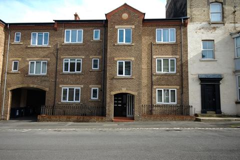 1 bedroom flat for sale - Amber Street, Flat 9, Saltburn-by-the-sea, TS12