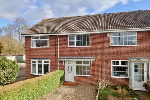2 bedroom terraced house for sale - Kilnwick Close, Pocklington