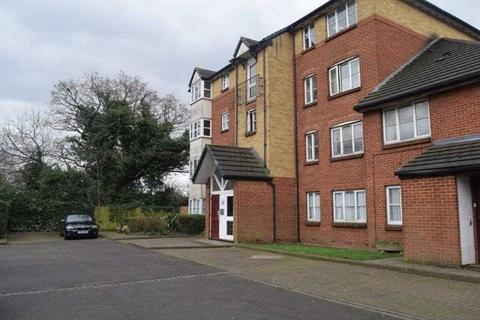 2 bedroom flat to rent - Anderson Close, Acton