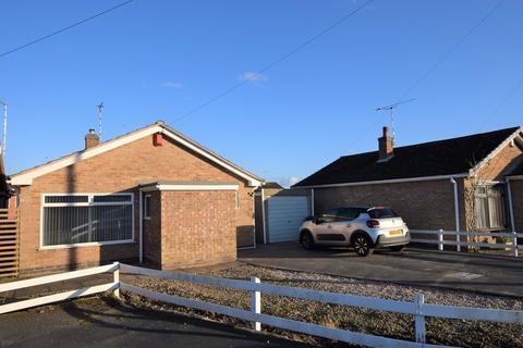 3 bedroom detached bungalow for sale - Walney Close, Hinckley